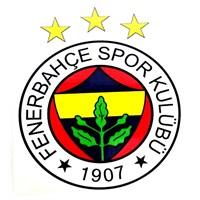 Fenerbahçe Sticker 10'Lu Paket