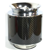 Karbon Kazanlı Hava Filtresi 130X155mm R: 76