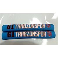 Trabzonspor Fermuarlı Emniyet Kemer Kılıfı