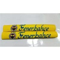 Fenerbahçe Fermuarlı Emniyet Kemer Kılıfı