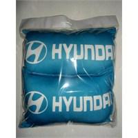 Hyundai Boyun Yastığı Minderi