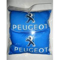 Peugeot Boyun Yastığı Minderi