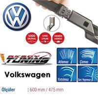 Volkswagen Jetta 2006-2011 Orjinal Muz Tipi Silecek