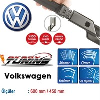 Volkswagen Tiguan 2008-2013 Orjinal Muz Tipi Silecek