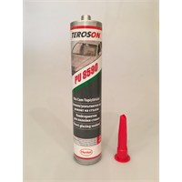 Teroson PU 8590 Oto Cam Yapıştırıcısı 310 ml.