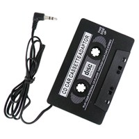 Csi Oto Araç Cd MP3 Kaset Adaptörü 20420