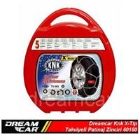 Dreamcar Knk X-Tip Takviyeli Patinaj Zinciri Grup:90 6016009