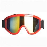 Tex 2860 Kross Gözlük Kırmızı