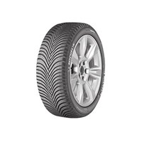 Michelin 205/60R16 92V Alpin 5 Zp Oto Kış Lastiği