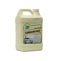 3D Carnauba Wax Sıvı Cila 3,78 Lt.