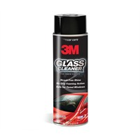 3M Car Care Glass Cleaner Cam Temizleyici 500 Ml