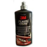 3M Plastic Restorer Far Plastik Yenileme 500 Ml.