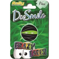 Deo Smile Crazy Faces Pine