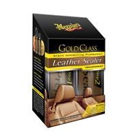 Meguiars Gold Class Deri Bakım Seti