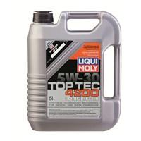 Liqui Moly Top Tec 4200 5W30 Sentetik Motor Yağı 5W-30 Partikül Filtreli (Dpf)