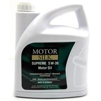 Motorsilk Bor Katkılı 5W/30 Motor Yağı 4 Lt 104063