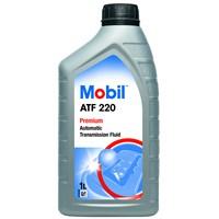 Mobil Atf 220 1 Lt Dexron Otomatik Şanzıman Yağı ( Üretim Yılı : 2017)
