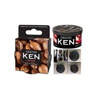 Areon Ken Mantarlı Konserve Koku Coffee 104111