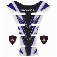 Tex Txh 02 Honda Xrace Tank Pad