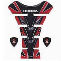 Tex Txh 03 Honda Xrace Tank Pad