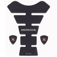 Tex Txh 09 Honda Xrace Karbon Tank Pad