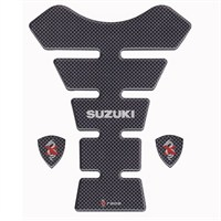 Tex Txs 07 Suzuki Xrace Karbon Tank Pad