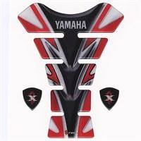 Tex Txy 01 Yamaha Xrace Tank Pad