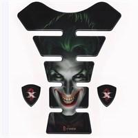 Tex Tx 11 Joker Smile Xrace Tank Pad