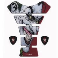 Tex Tx 15 Joker Comics Xrace Tank Pad