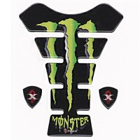 Tex Tx 20 Monster Xrace Tank Pad