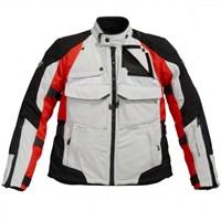 Revıt Defender Gore-Tex Ceket Kırmızı-Grı