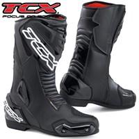 Tcx S-Sportour Çızme Sıyah