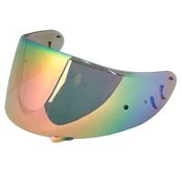 Shoeı Cns-1Pn Kask Camı Spectra Turuncu (Neotec - Gt-Aır)