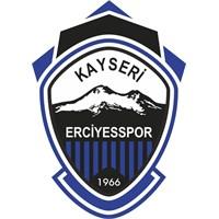 Sticker Masters Kayseri Erciyesspor Sticker