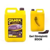 Guex -45 Antifirizli,Kışlık Cam Suyu 5 Litre (Germany)