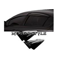 Carat Nissan Qaskhai Mugen 4Lü Cam Rüzgarlık