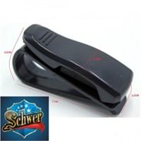 Schwer Slim Gözlük Tutucu Siyah 9607