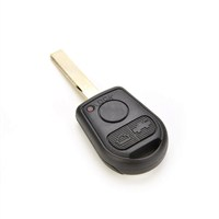 Bmw Coupe Anahtar Kabı 3 Tuş