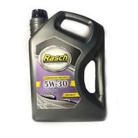 Rasch 5W/30 Snc 4 Litre Motor Yagı