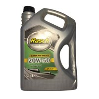 Rasch 20W/50 4 Litre Motor Yagı