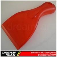 Dreamcar Vox Transparan Buz Kazıyıcı 02077