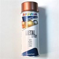 Dupli-Color Bakır Metal Efekt Sprey Boya 400 Ml. Made in Germany