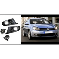Volkswagen Golf 6 Xenon uyumlu Sis Lamba Seti