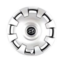 Bod Hyundai 15 İnç Jant Kapak Seti 4 Lü 503