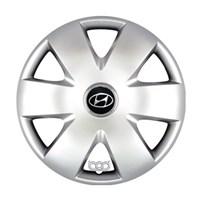Bod Hyundai 15 İnç Jant Kapak Seti 4 Lü 508