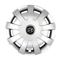 Bod Hyundai 15 İnç Jant Kapak Seti 4 Lü 509
