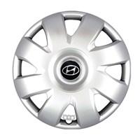 Bod Hyundai 15 İnç Jant Kapak Seti 4 Lü 511