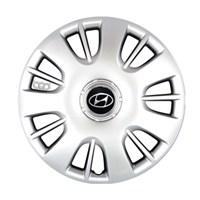 Bod Hyundai 15 İnç Jant Kapak Seti 4 Lü 512