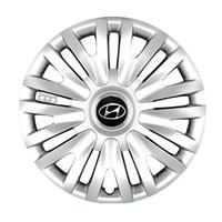Bod Hyundai 15 İnç Jant Kapak Seti 4 Lü 513