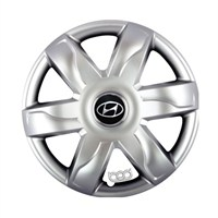 Bod Hyundai 15 İnç Jant Kapak Seti 4 Lü 518